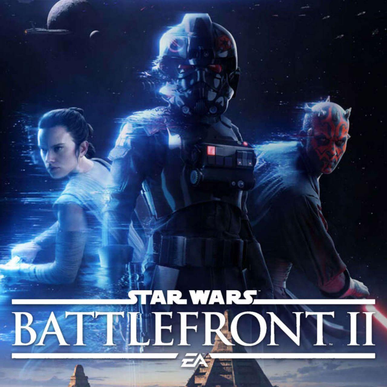 StarWars: Battlefront II
