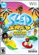 Sled Shred