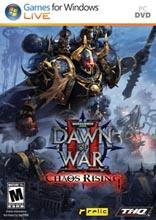 Warhammer 40K Dawn of War II Chaos Rising