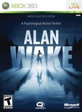 Alan Wake Limited Edition