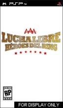 Lucha Libre AAA 2011: Heroes of the Rin