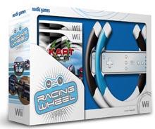 4 in 1 Racing Wheel Pack