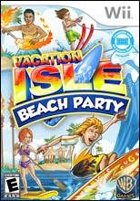 Vacation Isle: Beach Party WFP
