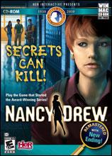 Nancy Drew: Secrets Can Kill 2010
