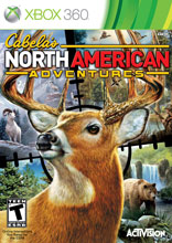 Cabela's North American Adventure
