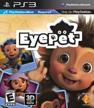 EyePet (Standalone)