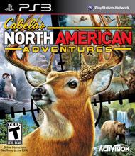Cabela's North American Adventure