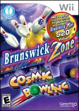 Brunswick: Cosmic Bowling