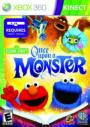 Sesame Street: Once Upon A Monster f