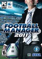 Football Manager 2011 (Soccer)