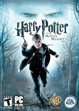 Harry Potter and the Deathly Hallows   Part 1: The Videogame