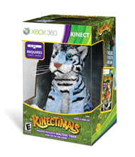 Kinectimals Limited Edition