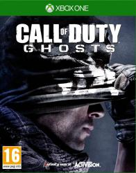 Call of Duty�: Ghosts