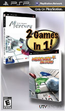 Mercury Limited Edition Bundle