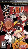 Z.H.P. Unlosing Ranger  Vs. Darkdeath Evilman