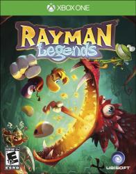 Raymen Legends