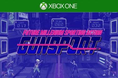 Gunsport
