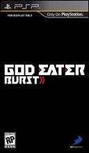 God Eater Burst