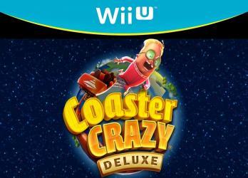Coaster Crazy Deluxe