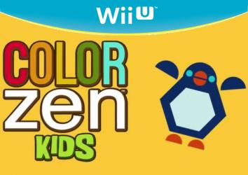 Color Zen Kids
