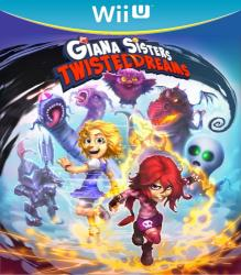 Giana Sisters: Twisted Dreams