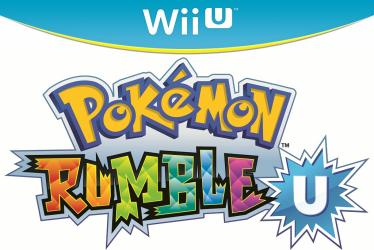 Pok�mon Rumble U