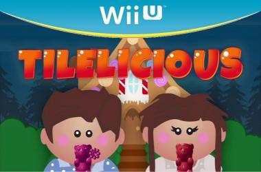 Tilelicious: Delicious Tiles