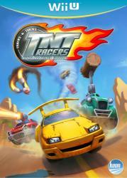 TNT Racers: Nitro Machines Edition