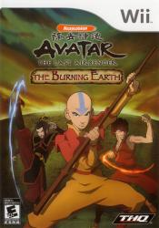 Avatar: The Last Airbender � The Burning Earth