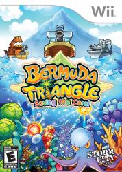 Bermuda Triangle: Saving the Coral