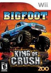 Bigfoot: King of Crush