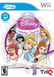 Disney Princess: Enchanting Storybooks
