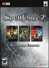 Spellforce 2: Platinum Edition