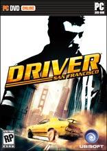 Driver: San Francisco