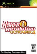 Dance Dance Revolution Ultramix 4