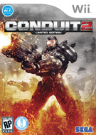 The Conduit 2 Limited Edition