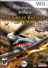 Combat Wings: The Great Battles WWII