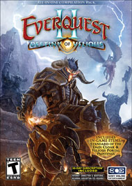 Everquest II:Destiny of Velious