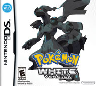 Pokemon White