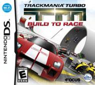 Trackmania Turbo: Build to Race