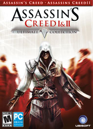 Assassin's Creed Ultimate Collection (1 and 2)