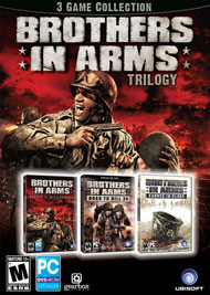 Brother's In Arms: Complete Collection