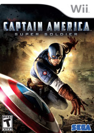 Captain America: Super Soldier