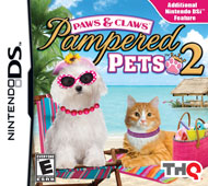 Paws and Claws Pampered Pets 2
