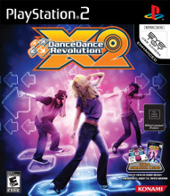 Dance Dance Revolution X2 Bundle