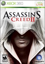 Assassin's Creed II: The Master Assassin's Edition GameStop Exclusive